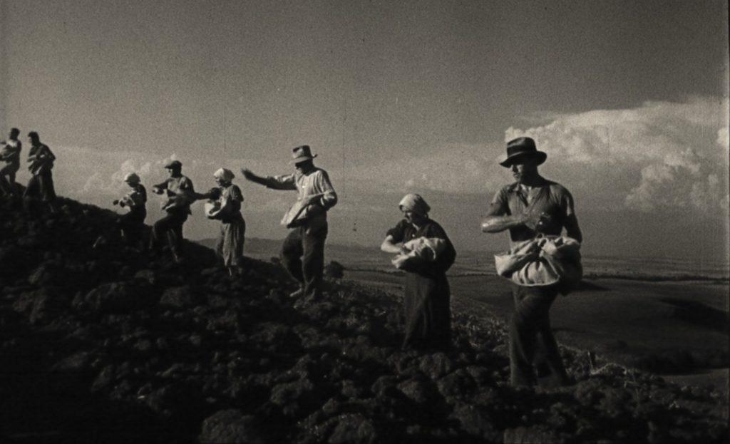 Un filmato dell'Archivio del Cinema d'Impresa di Ivrea, parte della Cineteca Nazionale