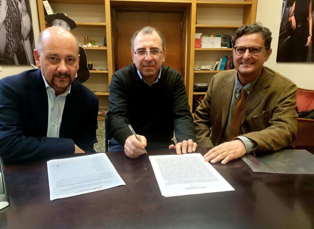 La Biblioteca Chiarini del CSC acquisisce il Fondo Scarpelli