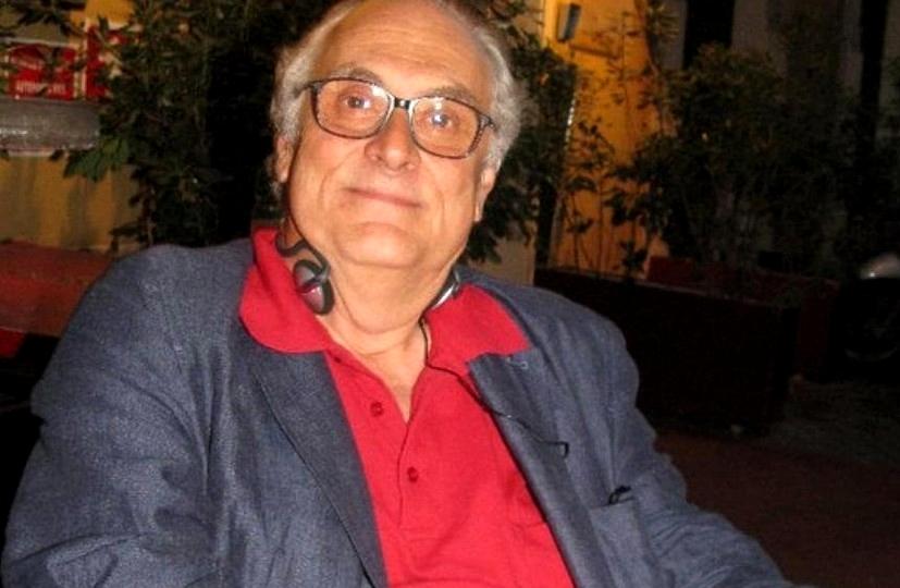Il regista Claudio Risi