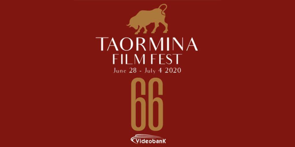logo Taormina film fest