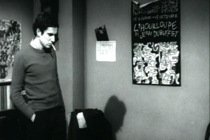 I parenti tutti, Fabio Garriba, 1967