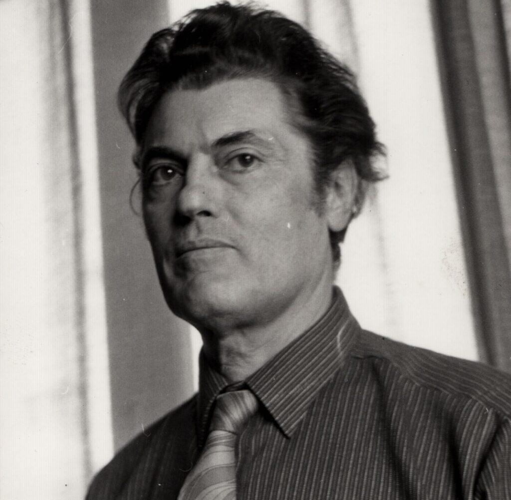 Fabio De Agostini, sceneggiatore, scrittore e regista italo-svizzero