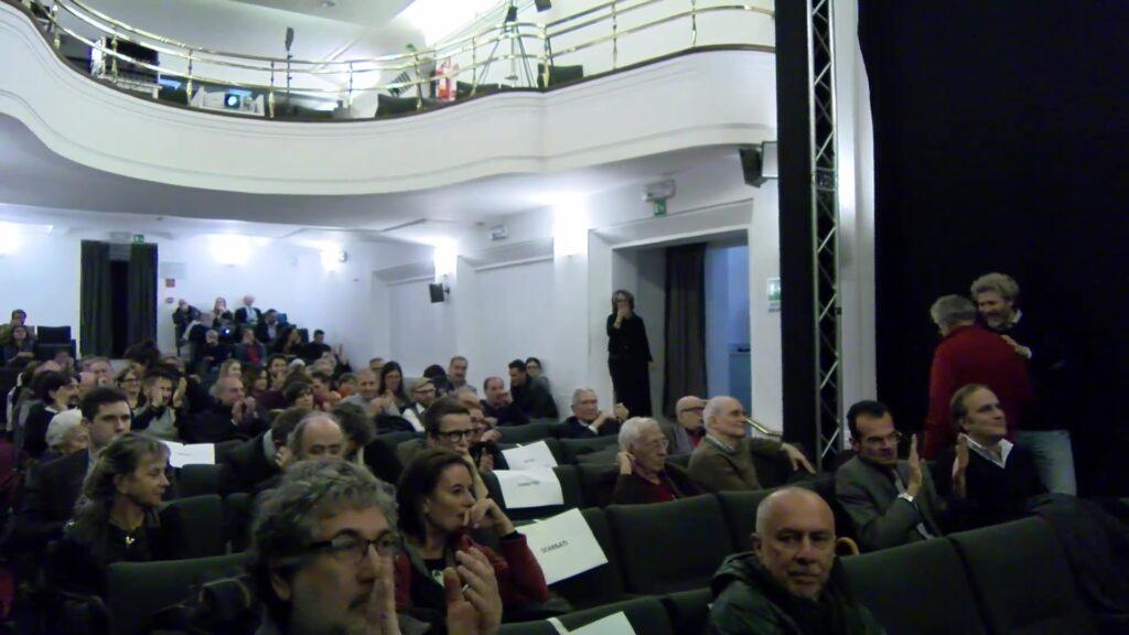 Il teatro dei Dioscuri
