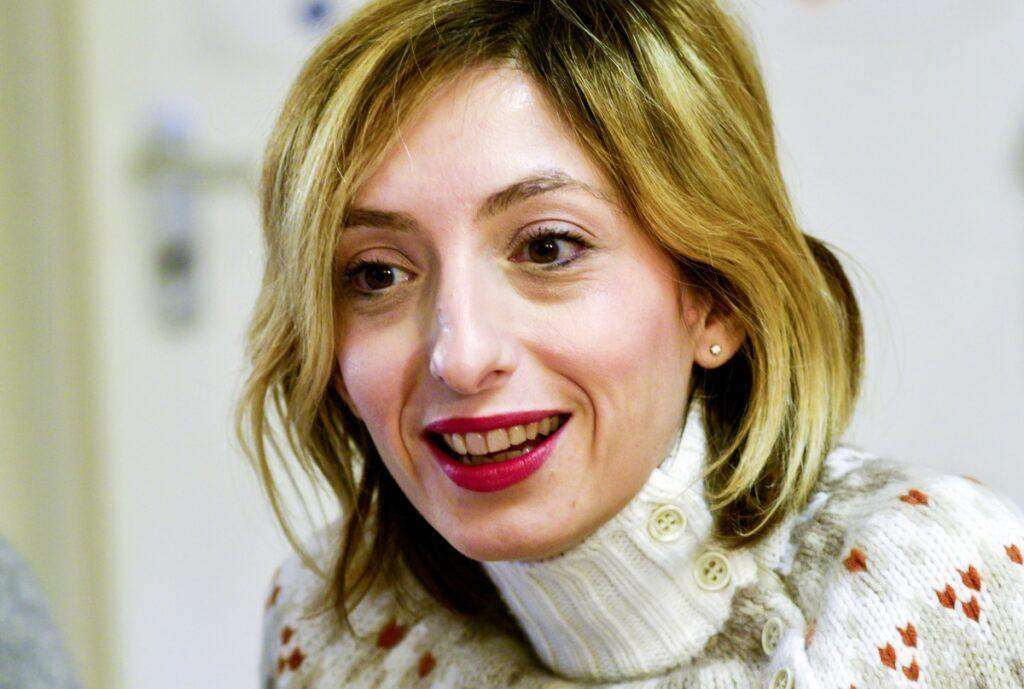 Marta Donzelli è il nuovo presidente del CSC