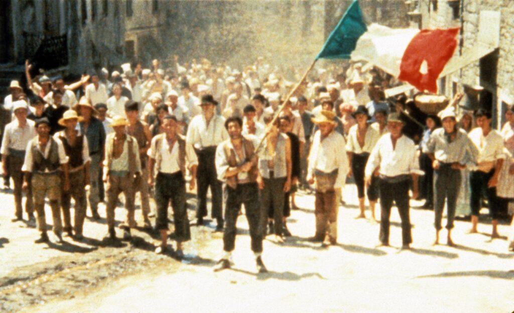 """""""Bronte: cronaca di un massacro che i libri di storia non hanno raccontato"""", Florestano Vancini (1971)"""