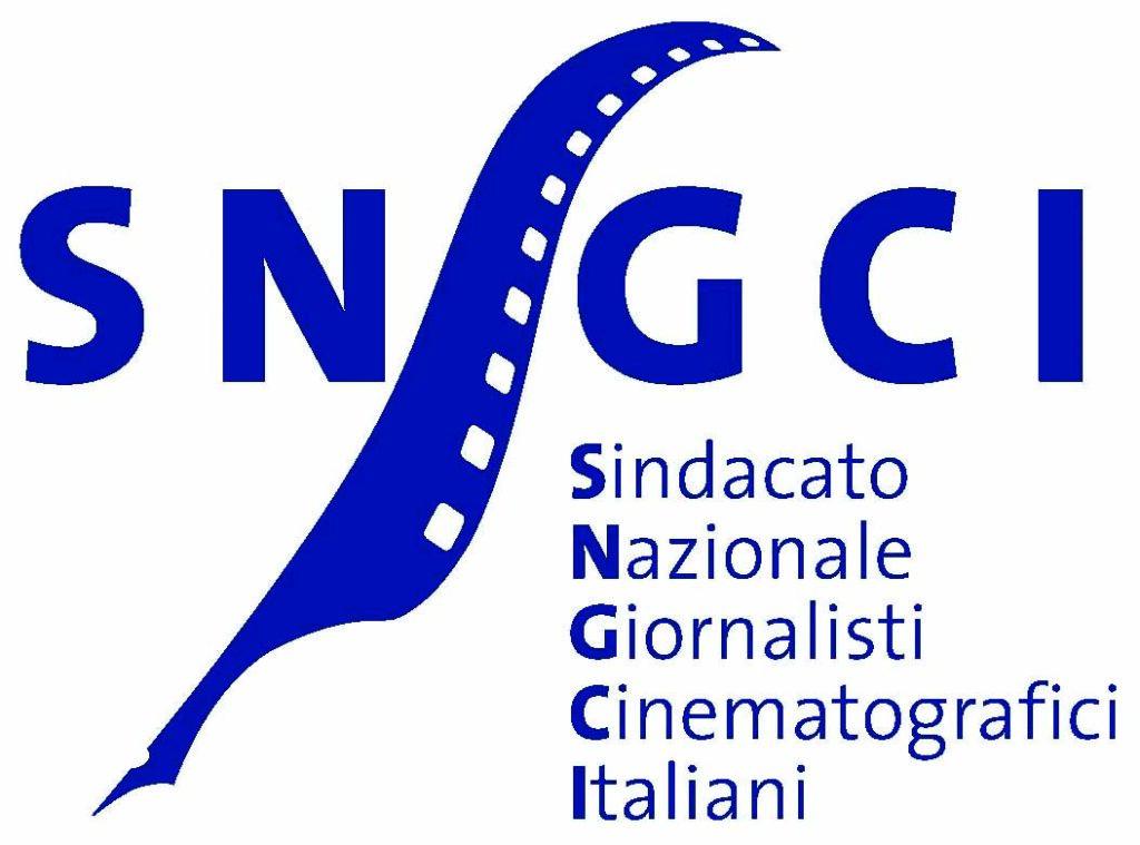 Logo Sindacato Nazionale Giornalisti cinematografici Italiani