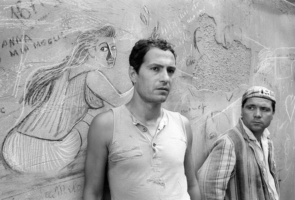 """""""A cavallo della tigre"""", Luigi Comencini. 1961"""