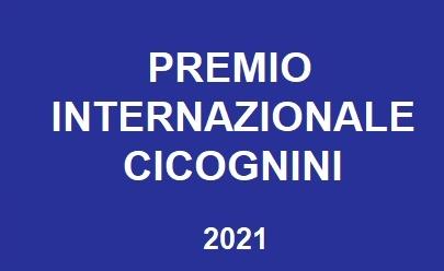 Premio Internazionale Cicognini 2021