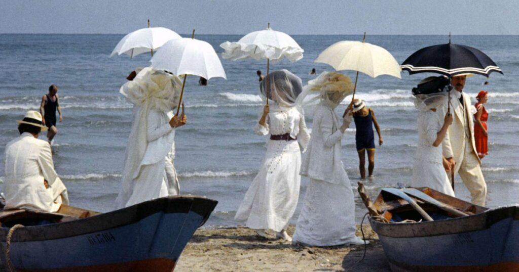 Morte a Venezia, Luchino Visconti (1971)