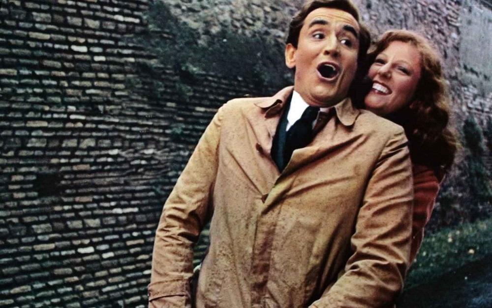 """C'eravamo tanto ama""C'eravamo tanto amati"", Ettore Scola, 1974"